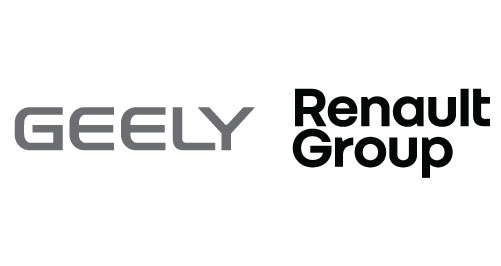 Geely - Renault Group